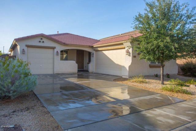 9145 W Mine Trail, Peoria, AZ 85383 (MLS #5711148) :: Brent & Brenda Team