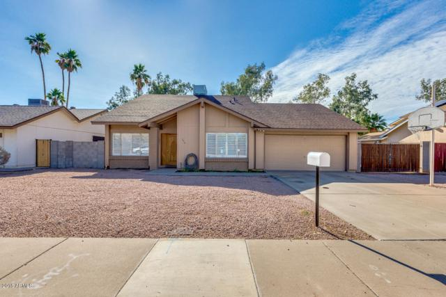2419 W Tierra Buena Lane, Phoenix, AZ 85023 (MLS #5711164) :: Brent & Brenda Team