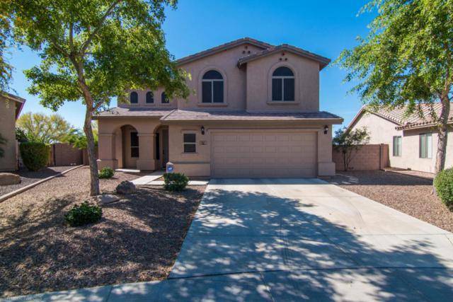 2101 W Spur Drive, Phoenix, AZ 85085 (MLS #5711169) :: Brent & Brenda Team