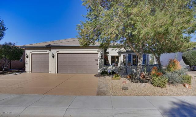 26354 W Tonopah Drive, Buckeye, AZ 85396 (MLS #5711174) :: Desert Home Premier