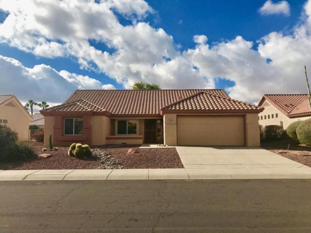 22724 N Adkison Drive, Sun City West, AZ 85375 (MLS #5711177) :: Yost Realty Group at RE/MAX Casa Grande