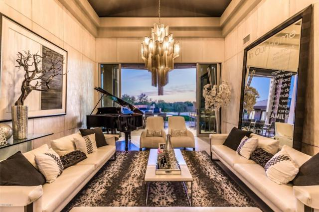 12731 E Appaloosa Place, Scottsdale, AZ 85259 (MLS #5711188) :: Occasio Realty