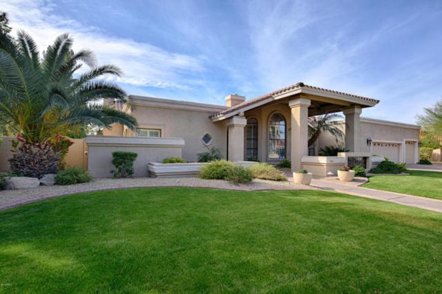 9666 N 106TH Court, Scottsdale, AZ 85258 (MLS #5711204) :: Santizo Realty Group