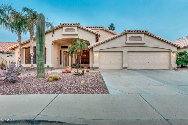 19217 N 78TH Lane, Glendale, AZ 85308 (MLS #5711219) :: Lux Home Group at  Keller Williams Realty Phoenix