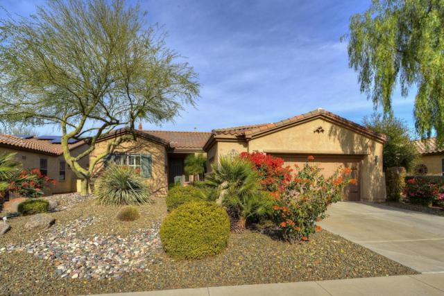 12692 W Maya Way, Peoria, AZ 85383 (MLS #5711221) :: Desert Home Premier