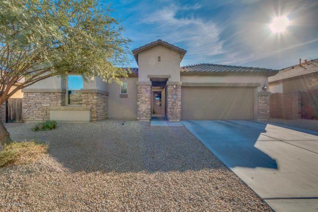 18239 W Vogel Avenue, Waddell, AZ 85355 (MLS #5711231) :: The AZ Performance Realty Team