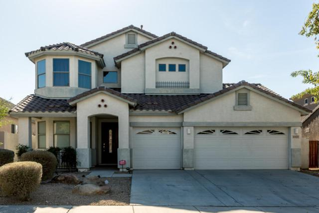 10437 W Louise Drive, Peoria, AZ 85383 (MLS #5711244) :: Kortright Group - West USA Realty