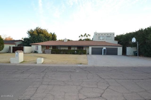 6045 E Rose Circle Drive, Phoenix, AZ 85018 (MLS #5711264) :: Lux Home Group at  Keller Williams Realty Phoenix