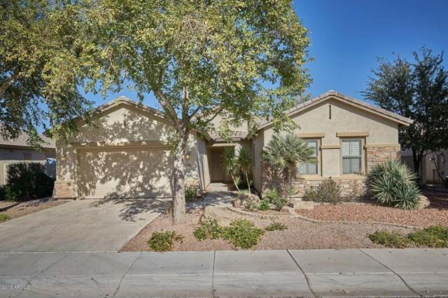 3898 E Gemini Place, Chandler, AZ 85249 (MLS #5711286) :: Kortright Group - West USA Realty