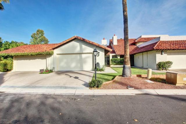 5804 N Scottsdale Road, Paradise Valley, AZ 85253 (MLS #5711296) :: RE/MAX Excalibur