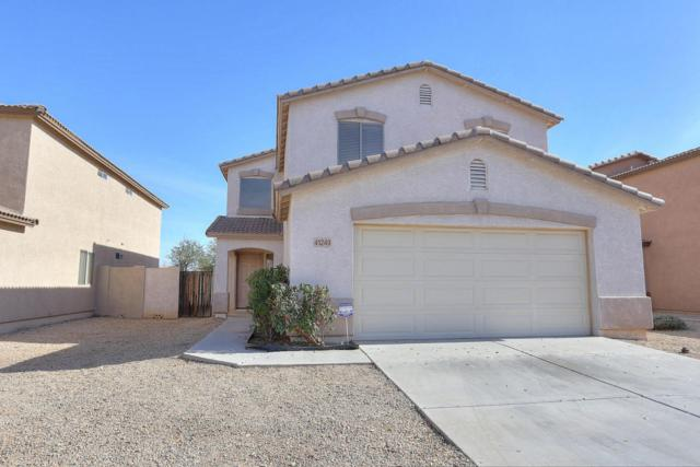 41249 N Cambria Drive, San Tan Valley, AZ 85140 (MLS #5711318) :: Kortright Group - West USA Realty