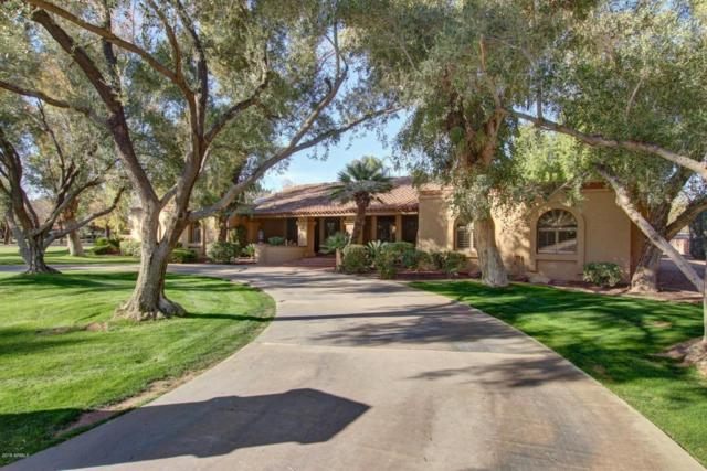 2020 E Ranch Road, Tempe, AZ 85284 (MLS #5711341) :: The Daniel Montez Real Estate Group