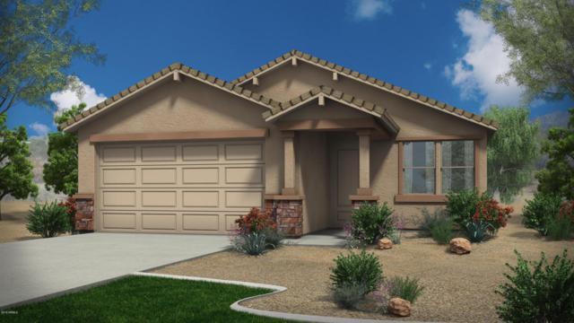18389 W Via Del Sol, Surprise, AZ 85387 (MLS #5711352) :: The Daniel Montez Real Estate Group