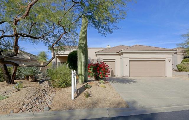 6888 E Mighty Saguaro Way, Scottsdale, AZ 85266 (MLS #5711363) :: Desert Home Premier