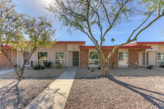 9911 W Cedar Drive, Sun City, AZ 85351 (MLS #5711372) :: Kelly Cook Real Estate Group