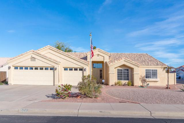 5936 E Ivy Street, Mesa, AZ 85205 (MLS #5711382) :: Kortright Group - West USA Realty