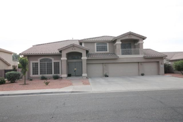13525 W Windsor Boulevard, Litchfield Park, AZ 85340 (MLS #5711401) :: Ashley & Associates