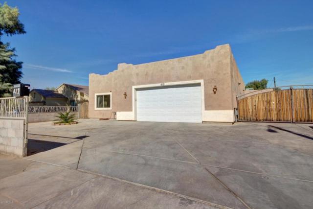 612 E Dee Street, Avondale, AZ 85323 (MLS #5711415) :: The Everest Team at My Home Group