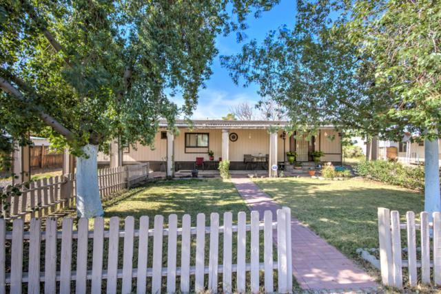 514 S 96TH Place, Mesa, AZ 85208 (MLS #5711430) :: Essential Properties, Inc.