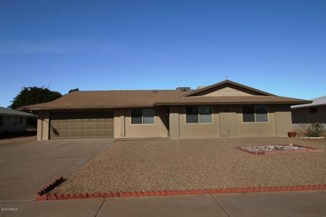14010 N 103RD Avenue, Sun City, AZ 85351 (MLS #5711439) :: Kelly Cook Real Estate Group