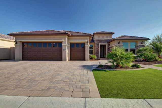 2005 N 166th Drive #61, Goodyear, AZ 85395 (MLS #5711454) :: The Daniel Montez Real Estate Group