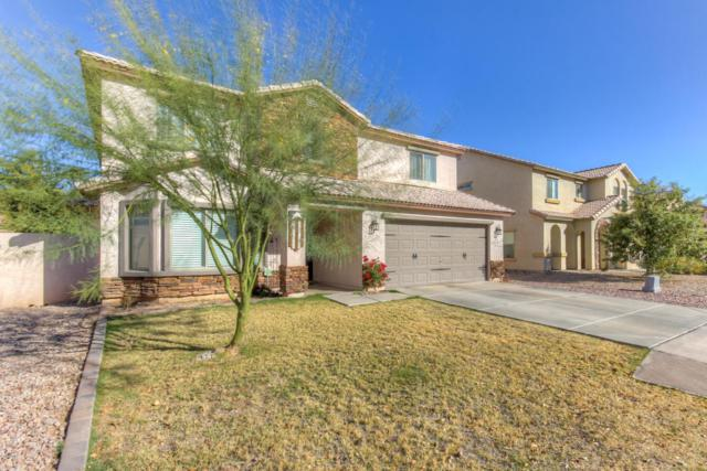 1498 E Magnum Road, San Tan Valley, AZ 85140 (MLS #5711459) :: Kortright Group - West USA Realty