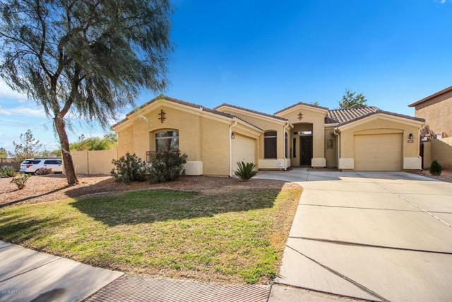 133 E Blue Lagoon Drive, Casa Grande, AZ 85122 (MLS #5711462) :: Yost Realty Group at RE/MAX Casa Grande