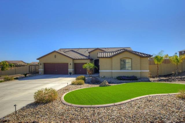 12815 W Keim Drive, Litchfield Park, AZ 85340 (MLS #5711466) :: Ashley & Associates