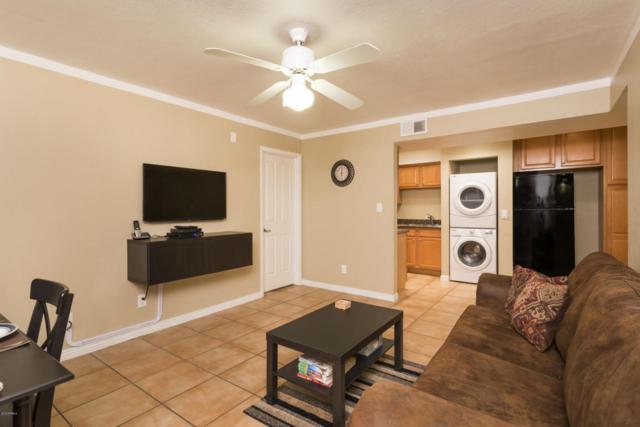 12440 N 20TH Street #108, Phoenix, AZ 85022 (MLS #5711467) :: 10X Homes