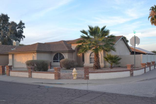 7702 W San Miguel Avenue, Glendale, AZ 85303 (MLS #5711482) :: Lux Home Group at  Keller Williams Realty Phoenix