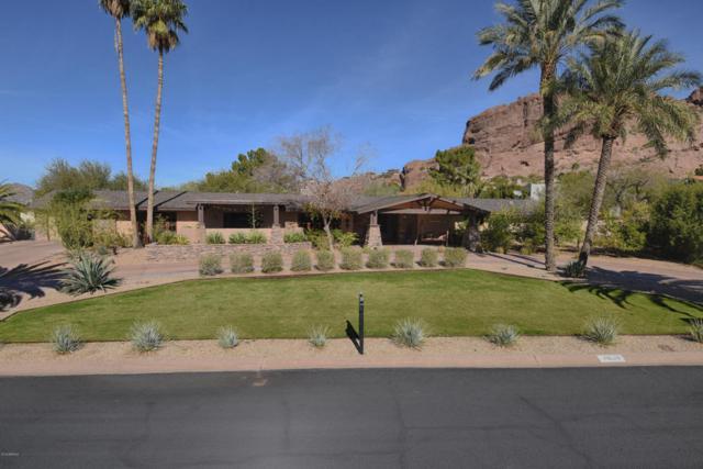 4618 E Orange Drive, Phoenix, AZ 85018 (MLS #5711485) :: Lux Home Group at  Keller Williams Realty Phoenix