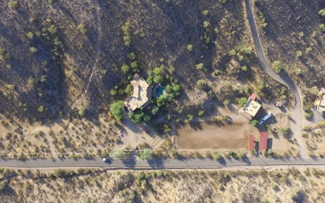 14027 N Vista Del Oro Street, Fort McDowell, AZ 85264 (MLS #5711487) :: Santizo Realty Group