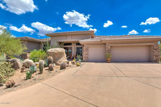27863 N 115TH Place, Scottsdale, AZ 85262 (MLS #5711537) :: Yost Realty Group at RE/MAX Casa Grande