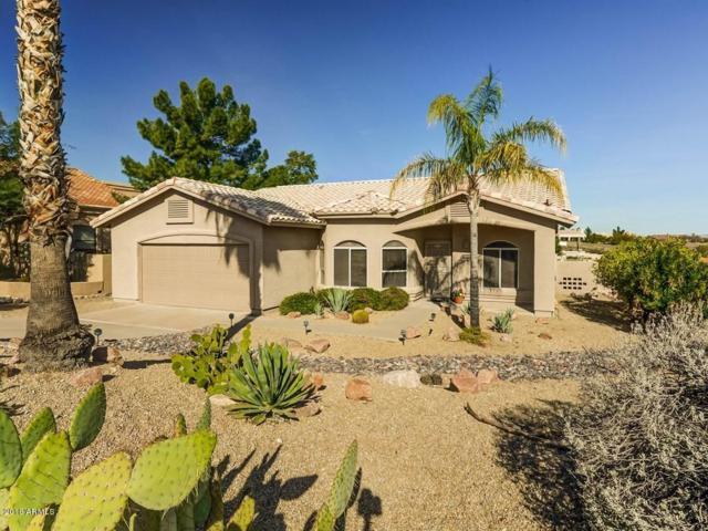 15806 E Sunflower Drive, Fountain Hills, AZ 85268 (MLS #5711570) :: The Daniel Montez Real Estate Group
