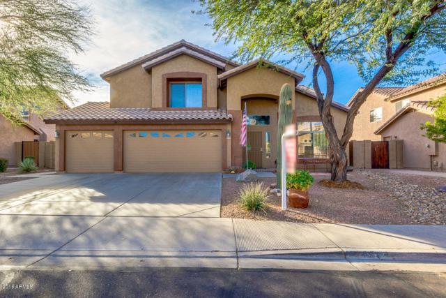 9649 E Javelina Avenue, Mesa, AZ 85209 (MLS #5711572) :: Santizo Realty Group