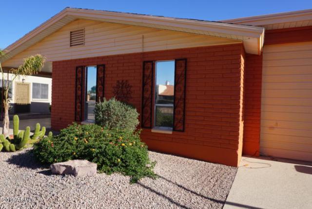 2209 N Lema Drive, Mesa, AZ 85215 (MLS #5711587) :: The Everest Team at My Home Group