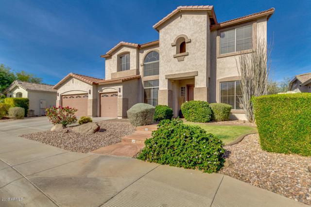 6012 W Gambit Trail, Phoenix, AZ 85083 (MLS #5711591) :: Santizo Realty Group