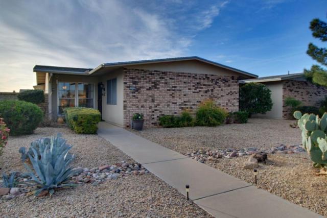 13339 W Stonebrook Drive, Sun City West, AZ 85375 (MLS #5711607) :: The Daniel Montez Real Estate Group