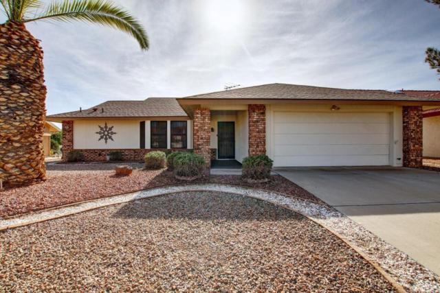 14611 W Antelope Drive, Sun City West, AZ 85375 (MLS #5711608) :: The Daniel Montez Real Estate Group