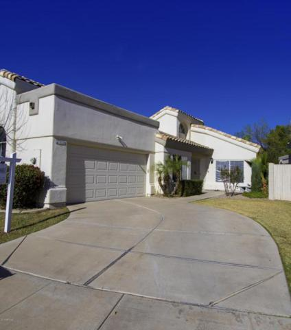 1322 E Parkside Drive, Gilbert, AZ 85234 (MLS #5711625) :: Lux Home Group at  Keller Williams Realty Phoenix