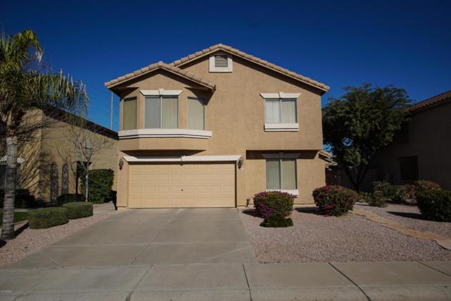 2016 E Pinto Drive, Gilbert, AZ 85296 (MLS #5711627) :: Lux Home Group at  Keller Williams Realty Phoenix