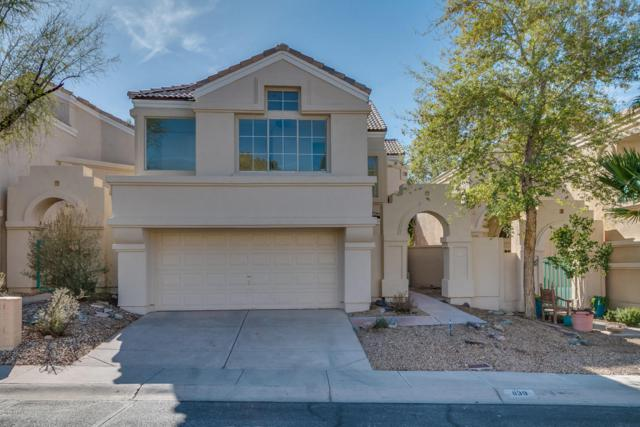 1139 E Amberwood Drive, Phoenix, AZ 85048 (MLS #5711636) :: Keller Williams Realty Phoenix