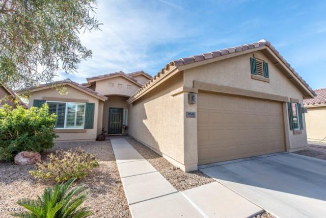 2561 E Santa Maria Drive, Casa Grande, AZ 85194 (MLS #5711642) :: Yost Realty Group at RE/MAX Casa Grande
