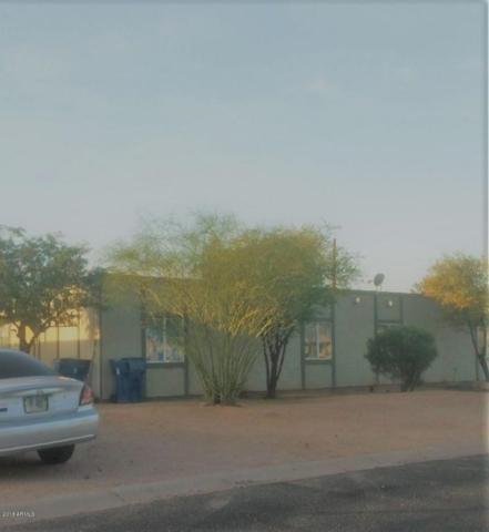 457 E Quail Avenue, Apache Junction, AZ 85119 (MLS #5711654) :: Ashley & Associates