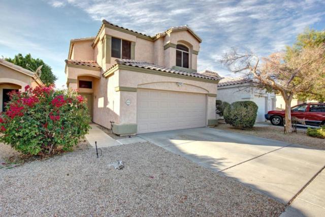 20014 N 14TH Avenue, Phoenix, AZ 85027 (MLS #5711658) :: Keller Williams Realty Phoenix