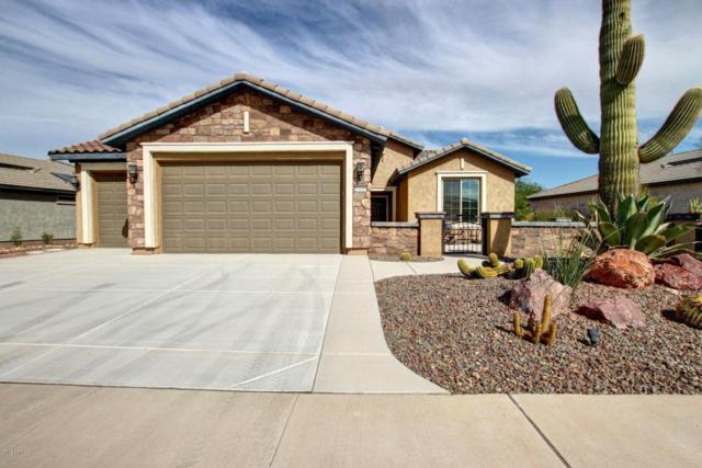20189 N 268TH Avenue, Buckeye, AZ 85396 (MLS #5711666) :: The AZ Performance Realty Team
