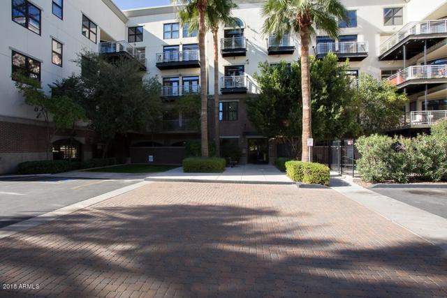 914 E Osborn Road #317, Phoenix, AZ 85014 (MLS #5711676) :: Private Client Team