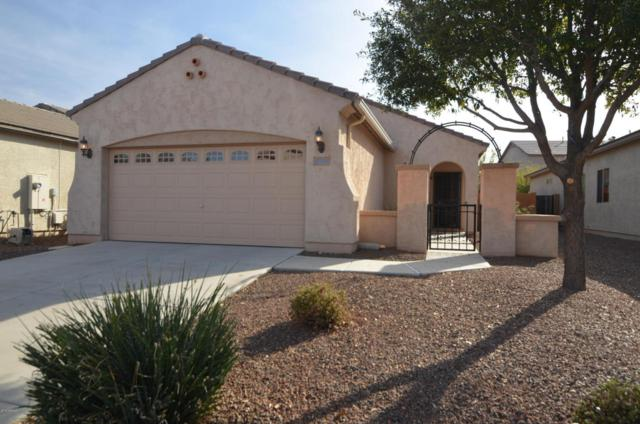 26149 W Runion Drive, Buckeye, AZ 85396 (MLS #5711711) :: The AZ Performance Realty Team