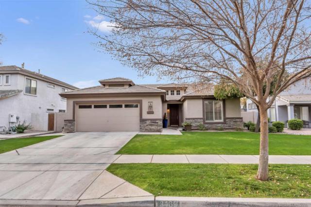 3469 E Cullumber Court, Gilbert, AZ 85234 (MLS #5711713) :: Lux Home Group at  Keller Williams Realty Phoenix