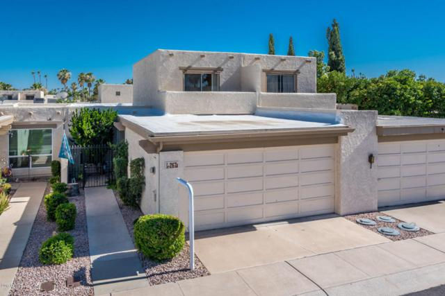 267 W Maya Drive, Litchfield Park, AZ 85340 (MLS #5711714) :: Ashley & Associates